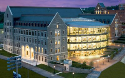 The  Georgetown MBA Program – Full and Flex MBA (Updated in 2021)