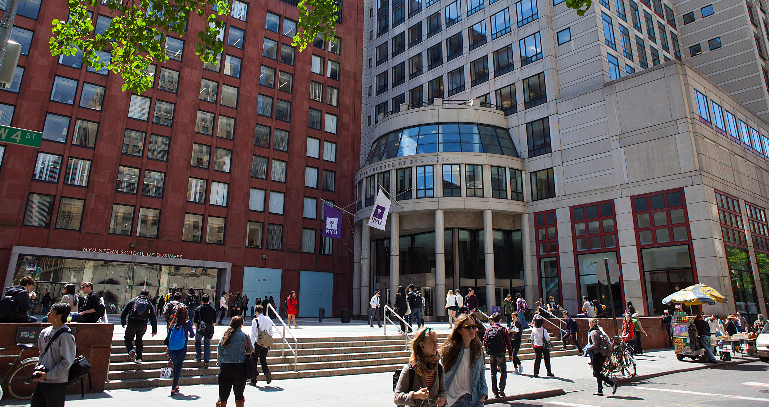 New York University MBA : Essential Details You Should Know About (2021 Update)
