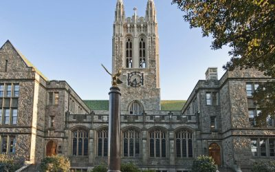 Everything You Should Know about enrolling in The Boston College MBA Program